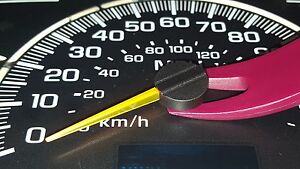 Speedometer Cluster Needle Removal Tool