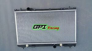 2362 Radiator For Dodge Plymouth Fits Neon 2 0 4cyl 4 Speed Transmission At