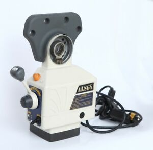 Alsgs Power Feed Of Milling Machine