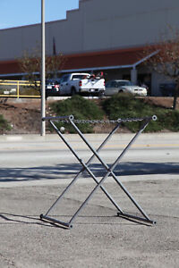 10 New 36 X 30 Double Chain Mortar Board Stand With Free Shipping Cbmscaffold