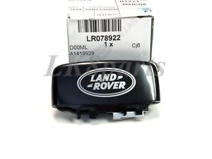 Land Rover Lr2 Lr4 Genuine Remote Control Key Fob Cover Case Lr078922 New