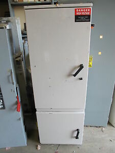 Pantrol 100a Nema 3r Generator Transfer Switch And Panel Ats99