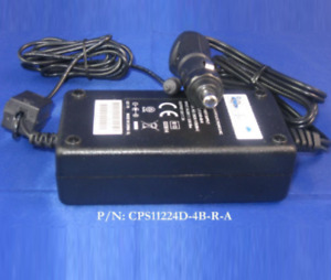 Verifone Car Charger 8020 M50 cps11224d 4b r a