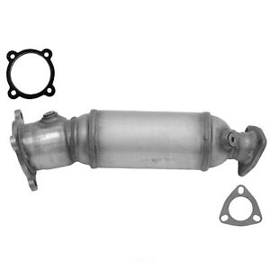 Catalytic Converter Direct Fit Front Eastern Mfg 40684