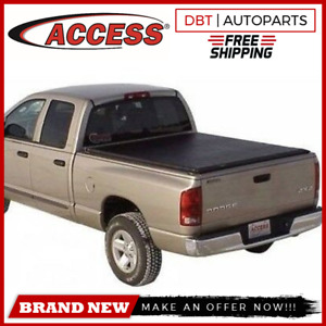 Access Literider Tonneau Cover For 2009 2017 Dodge Ram 1500 2500 3500 5 7 Bed