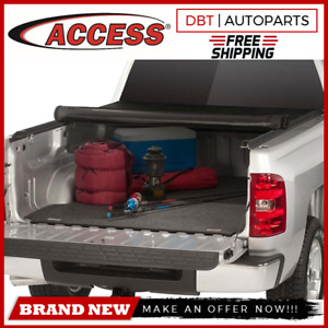 Access Original Roll Up Tonneau Cover For 1982 2011 Ford Ranger 6 Bed 11109