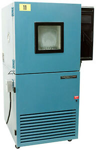 Thermotron Sm 8c Ultralow Temperature Humidity Environmental Test Chamber Tag 11