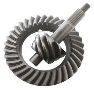 Richmond Excel 4 86 Ring And Pinion Gear Set Ford 9 Inch
