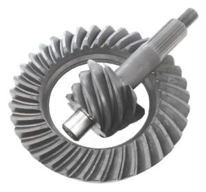 Richmond Excel 5 00 Ring And Pinion Gear Set Fits Ford 9 Inch