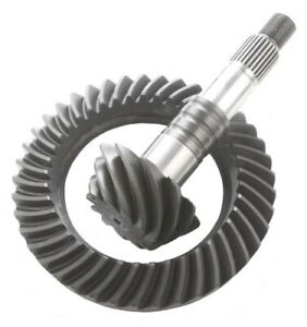 Richmond Excel 3 73 Ring And Pinion Gear Set Gm Chevy 10 Bolt 7 5 7 625