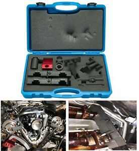 For Bmw M60 m62 m62tu Camshaft Alignment Vanos Timing Locking Tool Kit