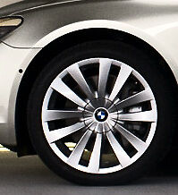 Bmw F02 F01 7 series Genuine Style 253 20 Wheels rims
