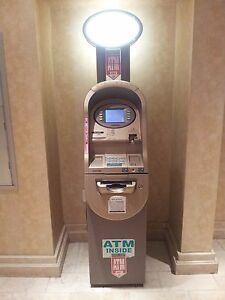 Hysoung 1500 Atm Mcahine