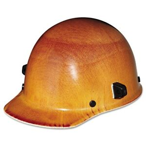 Skullgard Protective Hard Hats Ratchet Suspension Size 6 1 2 8 Natural Tan