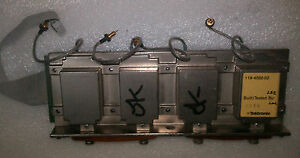 Tektronix 119 4092 02 Attenuator Assy For Tds540 Tds 540a tds540 Tds 640a