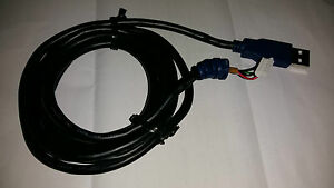 Original Cable For National Instruments Ni Gpib usb hs Interface Adapter