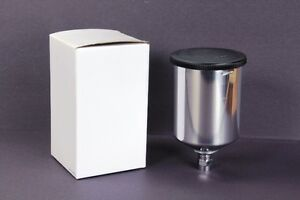 400cc Aluminum Gravity Cup For Accuspray 07 10g Guns