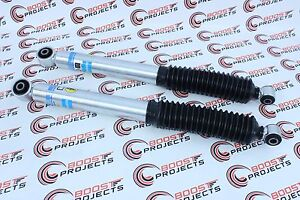 Bilstein B8 5100 Pair Rear Shock Absorber For Avalanche Tahoe Yukon 24 187237