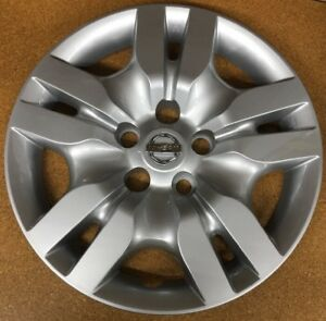 16 Wheelcover Hubcap Fits 2009 2010 2011 2012 Nissan Altima