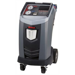 Robinair 34988ni Premium R134a Recover Recycle And Recharge A C Machine