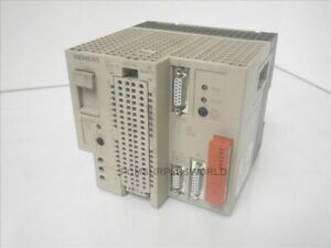 6es5 095 8ma01 6es50958ma01 Siemens Compact Controller used And Tested