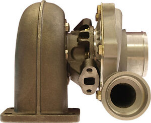 Am466608 Turbocharger For John Deere 4250 4440 4450 4640 4650 4840 Tractors