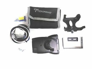 Tekonsha 90195 Trailer Brake Control Ford F 250 F 350 F 450 F 550 Super Duty