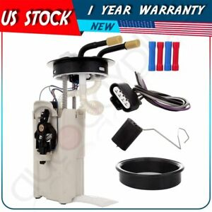 Fuel Pump Assembly For 2002 2003 Gmc Yukon Xl 1500 Chevy Avalanche Suburban 1500