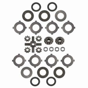 Spider Gear clutch Kit For Trac Lok Posi round Pin Ends Dana 80 35 Spl
