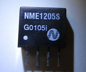 Nme1205s Murata Dc dc Converter Isolated