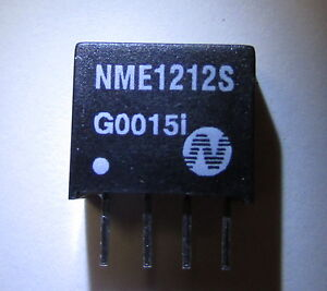 Nme1212s Murata Isolated Dc dc Converter