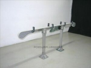 Skf Flexlink Conveyor Model Xl Table Top Chain 93 Inches Long 65 Wide