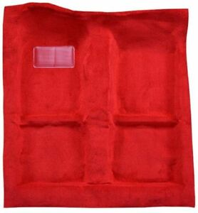 Carpet Kit For 1965 1970 Chevy Impala 2 Door 4 Speed With Console