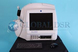 Zeiss Cirrus 4000 Oct Hd Quad Core W Windows 7 New V8 1 Software