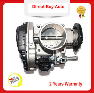 Throttle Body 96394330 96815480 For Chevrolet Lacetti Optra Daewoo Nubira 03 12