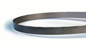 177 14 9 X 1 2 X 025 X 10 14 Band Saw Blade M42 Bi metal 1 Pcs