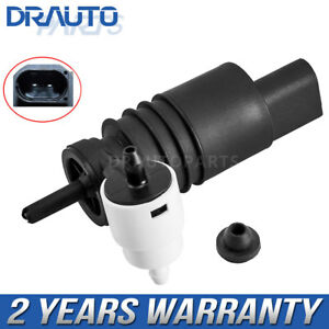 Windshield Washer Pump For Jeep Grand Cherokee Commander Chevrolet Sonic Gmc