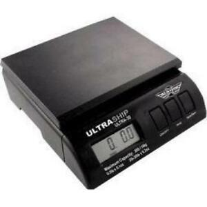 My Weigh Ultraship 35 Lb Electronic Scale New Free Shipping