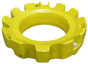 R167152 Rear Wheel Weight For John Deere 4250 4255 4440 4450 4455 Tractors