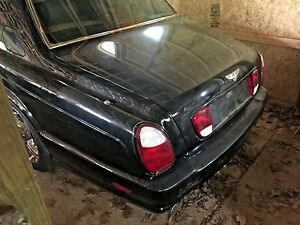 2006 Bentley Arnage Parting Out Complete Car Mulliner Twin Turbo Intake Cooler