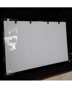 Double Size Led X ray View Illuminator Box With High Brightness