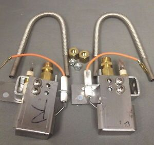 Hennypenny Pilot Assy Kit Natural Gas 140131