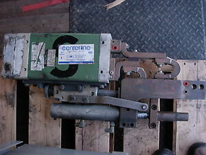 Roman 60 Kva Resistance Welding Transformer With Attachments 575 Volt 1 Phase