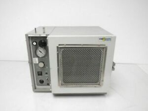 Vwr International Shel Lab Vacuum Oven Model 1410s