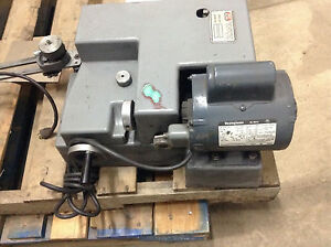 Foley Belsaw Model 330 Automatic Circular Saw Setter