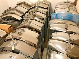 Bentley 64 S3 Grill Rare Rolls Royce The Worlds Largest Used Parts Inventory