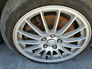 Jaguar S Type 2000 2001 2002 2003 2004 05 06 2007 2008 Set 4pc 17 Wheels Tires
