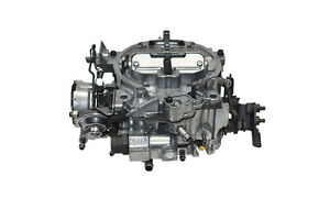 1903 Remanufactured Rochester Quadrajet Carburetor 75 85 Hot Air