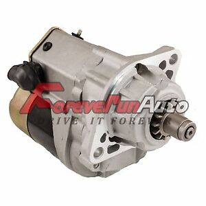 New Starter For Dodge Ram Pickup Truck 5 9l Cummins Diesel 94 02 17548