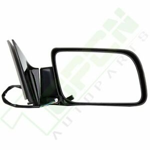 For Chevy Gmc C K Tahoe Yukon Foladble Power Rh Right Passenger Side View Mirror